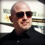 martial arts web designer Mike Massie