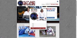 martial arts website 3